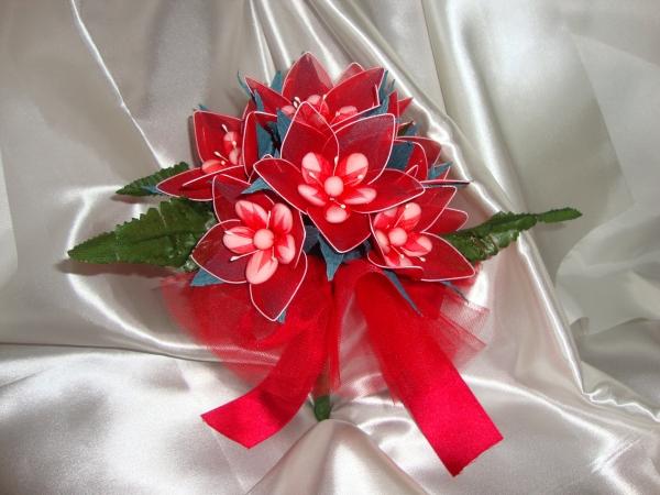 Confetti Sulmona in Fiera - Bouquet Stelle Zefiro