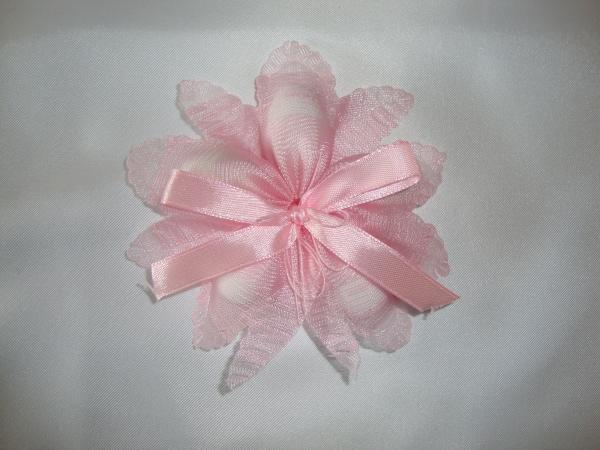 Confetti Sulmona in Fiera - Rosa Portaconfetti