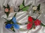 Bouquet Galatea Confetti Oro