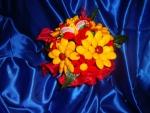 Bouquet Laurea Girasoli