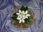 Bouquet Nozze Oro Piccolo
