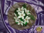 Bouquet Nozze Oro Medio