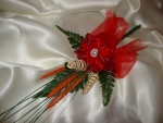 Bouquet Beatrice Laurea