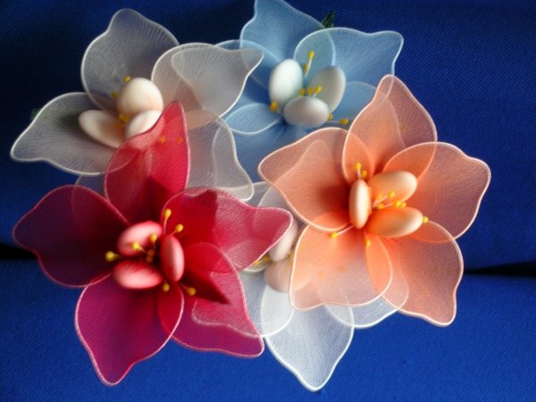 Confetti Sulmona in Fiera - Orchidea