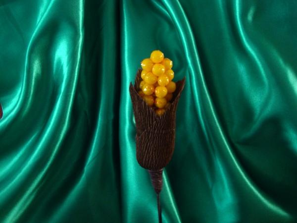 Confetti Sulmona in Fiera - Pannocchia